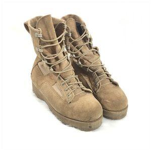 Vibram Shoes - Military USMC Gore-Tex Combat Boots